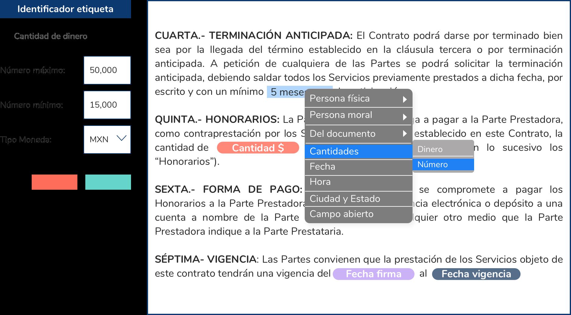 Automatiza la creación de tus documentos